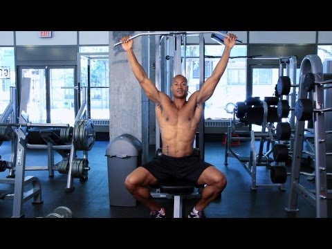 7 Tips for Hardgainers | Gym Workout