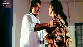 Venkatesh Ultimate Movie Scene | Telugu Videos | Vendithera