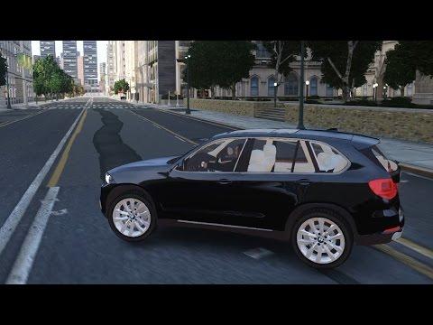 2014 BMW X5 beta - GTA IV | EnRo