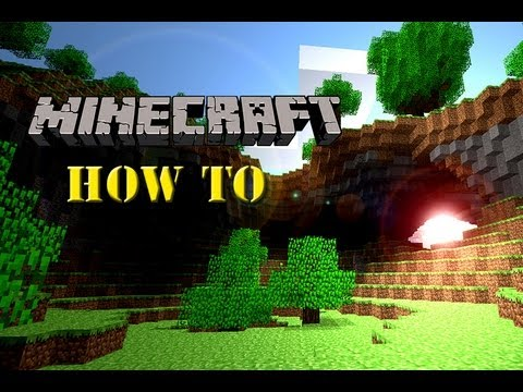5. How to Download and Install Minecraft Mods 1.5.2