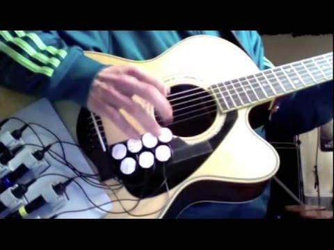 ▬ Bumm-Guitar ▬ Pensen Paletti ▬  ( SongTitel: