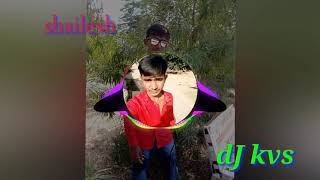 Dekha He Pehli Bar Dj Kvs Sallu Bhaliya