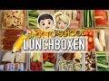 10 LUNCHBOX Ideen | BACK TO SCHOOL | KITA | Frühstücksideen | DIANA DIAMANTA