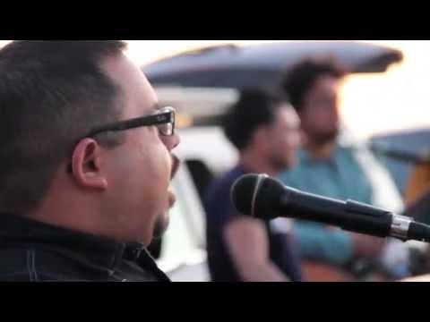 Chant Down the Walls Adelanto, CA. 3/29/15