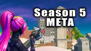What is the New Fortnite Meta? (Tac or Charge, Drop Spots, Etc.)