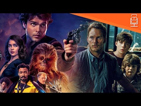 How Disney Hopes Solo A Star Wars Story will be Saved