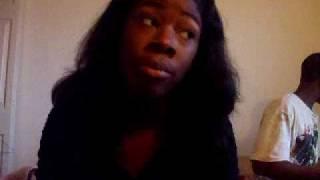 Me N My Cuzzo Actin Crazy