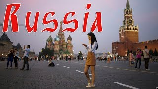 Russia. Interesting Facts About Russia.