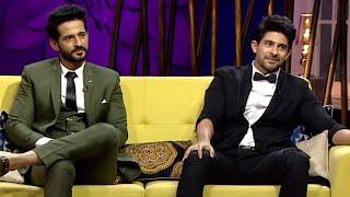 Juzz Baatt - Full Episode - 20 - Rajeev Khandelwal - Zee TV