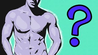 What Can Cause Male Breast Growth?