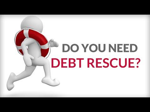 Debt Rescue in Durban - SMS