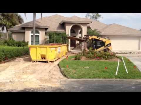 Concrete Driveway Removal