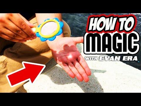 10 Magic PRANKS for Summertime!