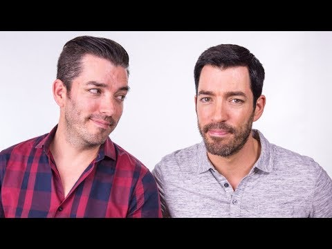 The Scott Brothers: Why we love Habitat for Humanity