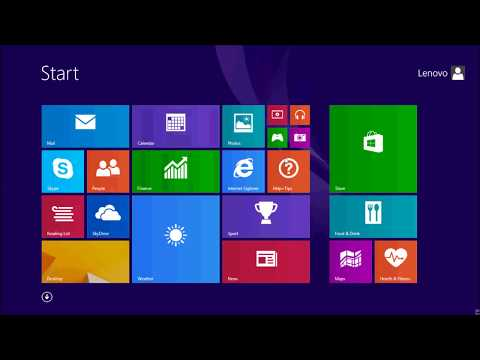 HOW TO CREATE START MENU FOR WINDOWS 8/8.1 in hindi