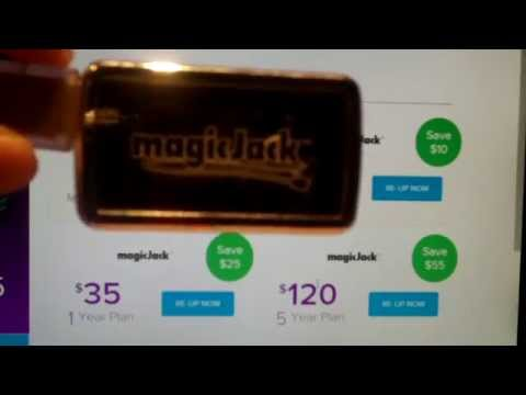 magicJack increases renewal to $35-YR - My opinions on the change