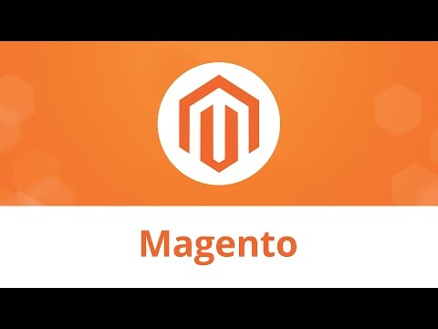 Magento. How To Install Template And Sample Data