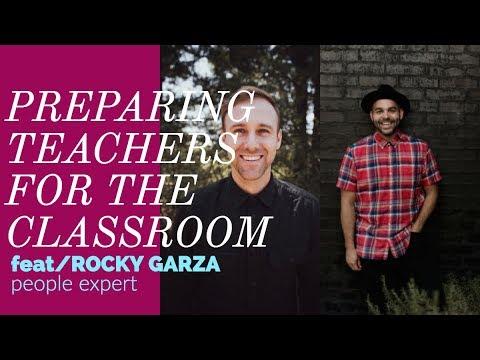 Preparing Teachers for Teaching