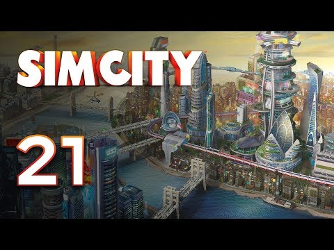 Let's Play SimCity (2013) - 21