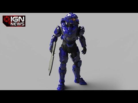 Halo 5: Guardians Beta Details Revealed - Gamescom 2014