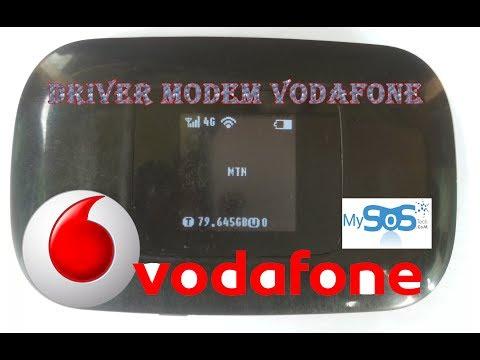 DRIVER MODEM VODAFONE M028T PILOTE USB flash et deblocage