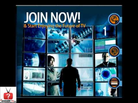 SPORT TV CHANNELS ON YOUR PC VIA THE INTERNET (LIVE STREAMING) - www.answertv.info