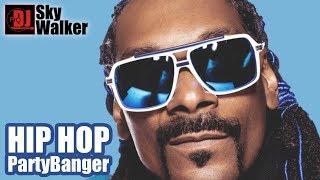 Hip Hop Rap Club Dance Party Bangers Music Mix 2020   DJ SkyWalker