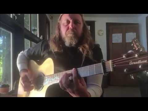 The Police Every Breath You Take Fingerstyle
