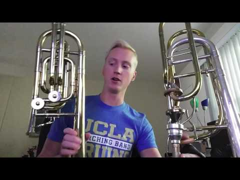 Horn Maintenance and DE Mouthpiece