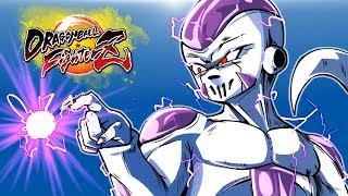 VILLAINS ASSEMBLE!!!! - Dragon Ball FighterZ - Ep. 2! (Online Fight)