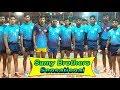 QF Samy Brothers Salem Vs Income Tax Chennai NGP Erode State Level Kabaddi Match 2019
