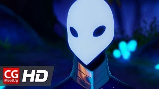 """CGI Animated Short Film: """"Eden Animated Short Film"""" by The Animation School 