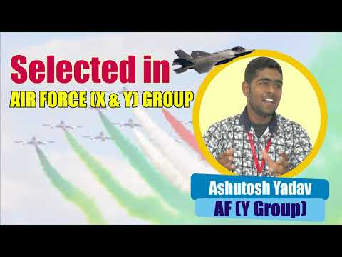 Best Airforce Navy Academy in India