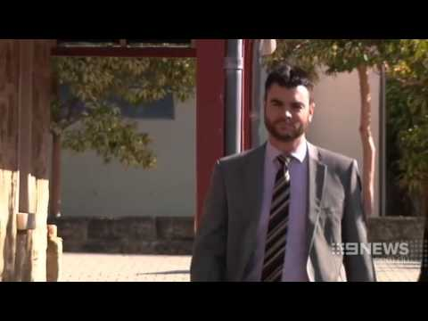 Fake Scans   9 News Perth