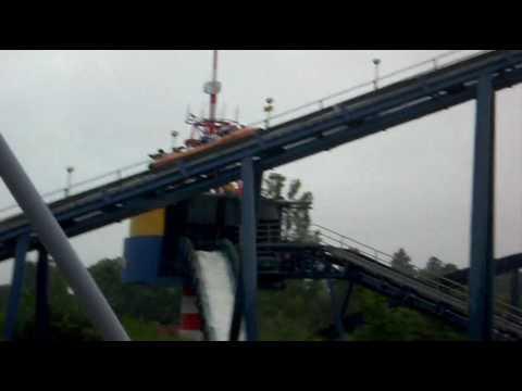 Stormforce 10 - Drayton Manor Theme Park