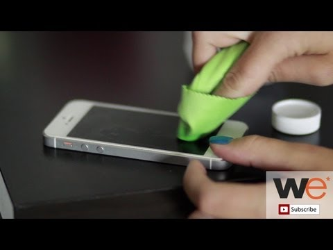 How to Clean Your Cell Phone