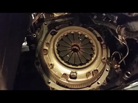 How to Replace Clutch - Mazda Miata MX-5