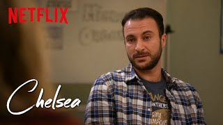 Refugees Share their Stories | Chelsea | Netflix