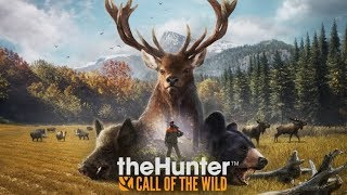 Download The Hunter: Call of the Wild | Охота в Северной Америке | MULTIPLAYER #6 Video
