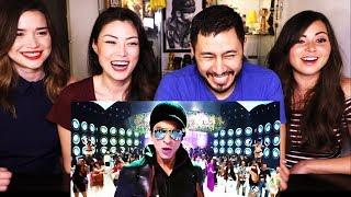 CRIMINAL | Ra One | SRK | Music Video Reaction!