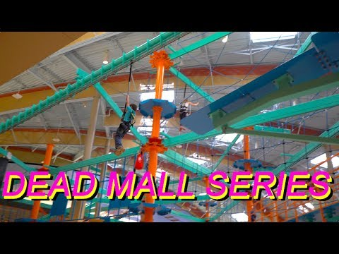 DEAD MALL SERIES : The $100 Mall : The Disaster of Pittsburgh Mills