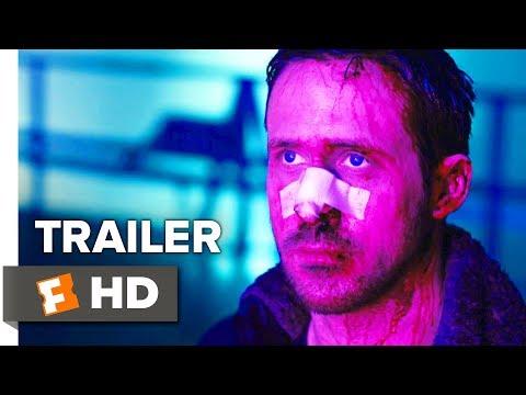 Blade Runner 2049 Trailer  2 (2017)   Movieclips Trailers