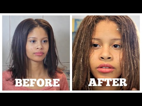 Lighten Your Hair with Hydrogen Peroxide and Baking Soda