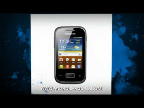 Rooting Samsung Galaxy Pocket - How to root Samsung Galaxy Pocket GT-S5300