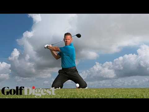 Sean Foley: Groove Your Drives