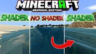 Mcpe shader 1 6 Videos - 9tube tv