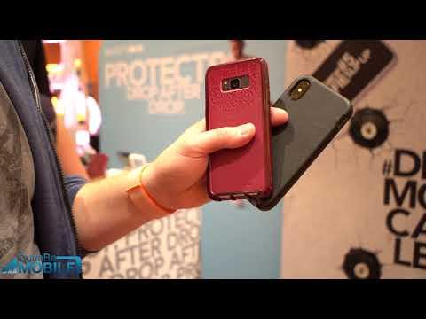 Tech21 Evo Lux & Evo Max Hands On