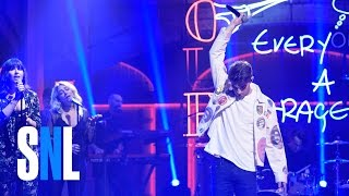 The Chainsmokers: Paris - SNL