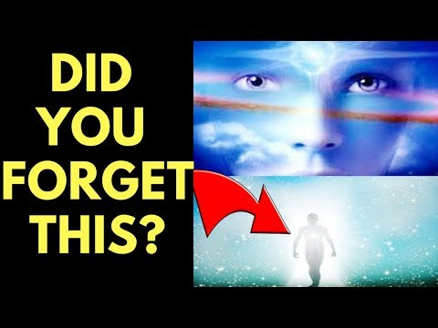 3 Things Your Higher-Self Wants You To Know (Life-Changing)