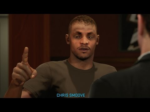NBA 2K15 PS4 My Career - Last Tryout Game